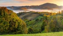 Relaxare la munte în Transilvania Pensiunea Mountain-Rest