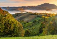 Relaxare la munte în Transilvania