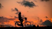Pregătiți bicicletele! Pensiunea Mountain-Rest