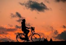 Pregătiți bicicletele!