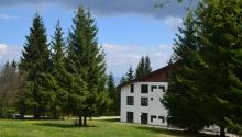 Reîncărcare cu energie pozitivă în Transilvania Pensiunea Mountain-Rest
