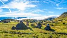 Relaxare în Munții Harghita Pensiunea Mountain-Rest